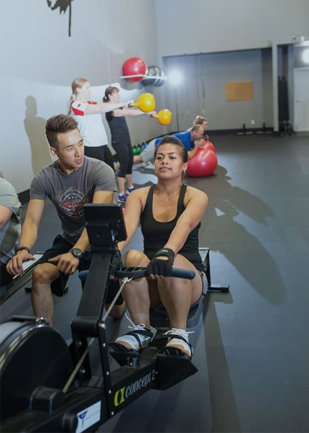 Alternatives to Treadmill?  Advice from a Personal Trainer